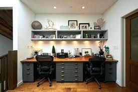 home office bookshelf ideas. Sycamore Rd Contemporary Home Office Shelf Decor Shelves Ideas Bookshelf Decorating I