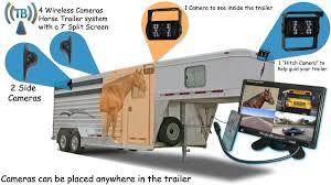wireless backup camera wiring diagram facbooik com Safety Vision Wiring Diagram wireless horse trailer backup camera system 4 cams safety vision wiring diagram