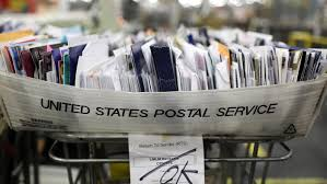 what is the penalty for stealing mail com