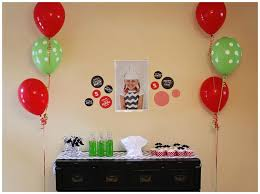 100 simple birthday party decorations home karaoke party