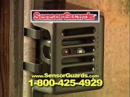 garage door protectorSensor Guards  Protect your garage door sensors  YouTube