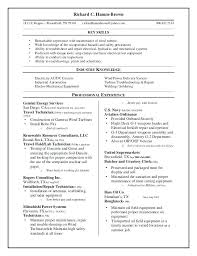 Example Of Skills And Abilities In Resume Skill For Resume Examples