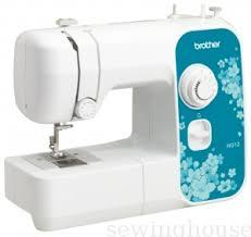 <b>Швейная машинка Brother HQ-12</b> - Швейные машины - Бытовая ...