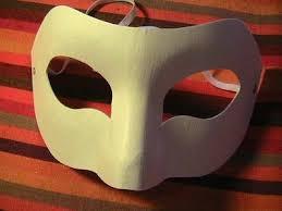 Blank Eye Masks To Decorate 60 best Mask Making images on Pinterest Carnivals Masks and 42