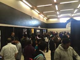 the regina open door society is hosting it s first annual job fair at the core ritchie centre