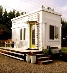 tiny houses portland. 200 Sq Ft Modern Tiny House On Wheels For Sale Houses Portland