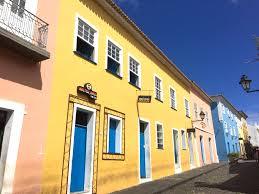 je vous conseille de visiter la fundaçao casa de jorge amado c est une superbe maison bleue qui remble une collection de photos et de doentation sur