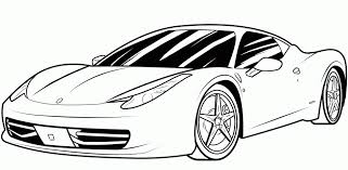 Small Picture Coloring Pages Race Cars Coloring Page Race Car Coloring Pages To