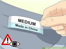 3 To Counterfeit - Products Ways Spot Wikihow