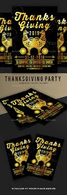 thanksgiving party flyer thanksgiving party flyer download nullz gfx video