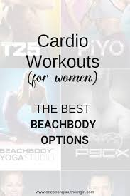 the covers of several beachbody programs fit together in squares