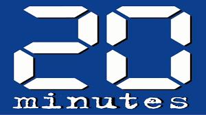 """Résultat de recherche d'images pour """"20minutes.fr logo"""""""