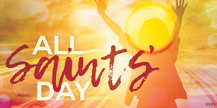 Image result for all saints day images