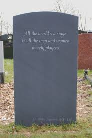 Tasteful Memorial Quotes And Headstone Epitaphs Stoneletters