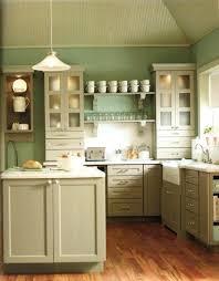 green cabinets white walls sage green kitchen color scheme brilliant ideas best paint colors for kitchens