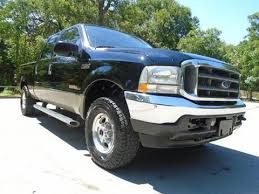 2004 Ford F-250 Super Duty for sale in Lake Worth, TX