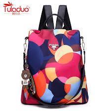 Fashion Anti theft <b>Women Backpacks</b> Famous Brand Ladies <b>Large</b> ...
