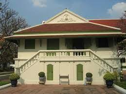 พระราชวังเดิม (พระราชวังกรุงธนบุรี) | ฐานข้อมูลพิพิธภัณฑ์ในประเทศไทย