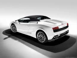 Lamborghini Gallardo Spyder Buying Guide