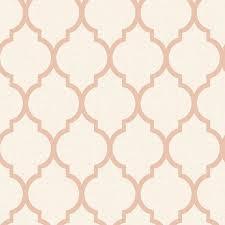 334984 rasch orient rose gold wallpaper 2