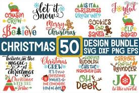 Zig zag sign icons and vector packs for sketch, adobe illustrator, figma and websites. Download Mega Christmas Bundle Svg Png Eps Dxf Cutting Files Free