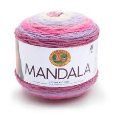 Patterns For Mandala Yarn New Design