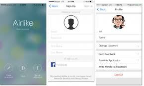 setup app review airlike an app based spin on apple s own airdrop for ios