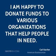 Carl Karcher Money Quotes | QuoteHD