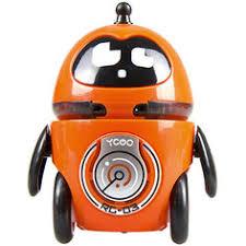 Детские <b>роботы интерактивные</b> – купить в Lookbuck