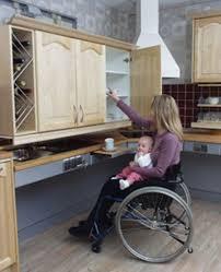 Accessible Kitchen Design 30 Best Wheelchair Accessible Kitchens Images On  Pinterest Best Creative