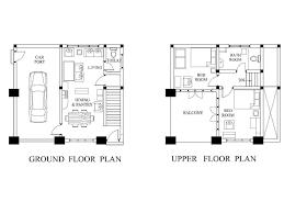 House Plan And Design Blueprint Modern House Plan Pdf Of Blueprint 1462 Sf New Home Design
