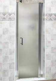 frosted glass shower doors pivot hinge ideal for larger sized door openings frosting glass shower doors