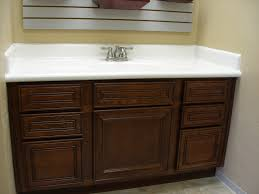 Painting Cultured Marble Sink Vanity Countertops Midrange Engineered Stone Countertops Ronbow