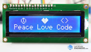 In-Depth Tutorial to Interface 16x2 <b>Character LCD</b> Module with ...