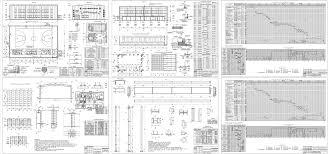 Курсовые и дипломные проекты общественное здание скачать dwg  Дипломный проект Спортивный центр 36 х 24 м в г