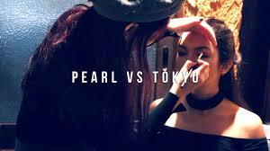 makeup artist in tokyo pearltjivstokyo ep 03