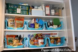 Cupboard : Shocking Simcoe Street Organizing Kitchen Cupboards Food Storage  For Cabinets Ideas And Styles Files Cupboard Amazing Organize New Cabinet  ...