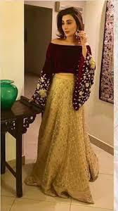Unique Dress Design Pakistani Pakistani Dress By Sheila Chator Pakistani Dress Design