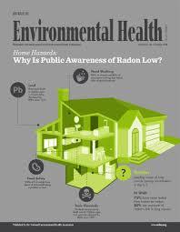 JEH Issue: October 2019 | National Environmental Health Association: NEHA