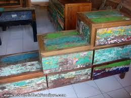 ship wood furniture. cab21 reclaimed boat wood furniture bali drawers ship w