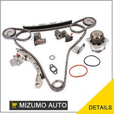 fit infiniti g35 nissan altima maxima murano vq35de timing chain fit infiniti g35 nissan altima maxima murano vq35de timing chain kit water pump