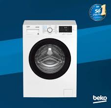 Máy giặt Beko Inverter 9kg WCV9612XB0ST