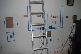 home theater wiring  page 3  design and ideas wiring a home theater wire in walls