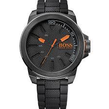 hugo boss orange men s new york watch jewellery online by hugo boss orange men s new york watch jewellery online by alfred co jewellery