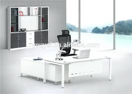 home office desk white. White Modern Office Furniture Contemporary Design Executive  Desk With File Cabinet Wholesale . Home