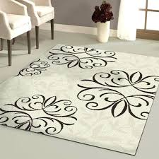 black and cream area rugs new home design fabulous blue tan of red brown striped rug