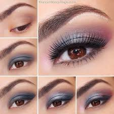 vegas nay beautiful pictorial demo by the very talented maryam afshari maquillage she s