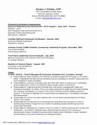 Hr Generalist Resume Cover Letter Human Resource Recruiter Sample Resume Resume Sample 99