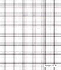Free Grid Paper Printable Drafting Template Ramauto Co