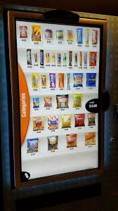 Vending Machines Charlotte Nc Best State Of The Art Vending Machine Yelp